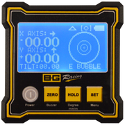 Digital Dual Axis Angle Gauge