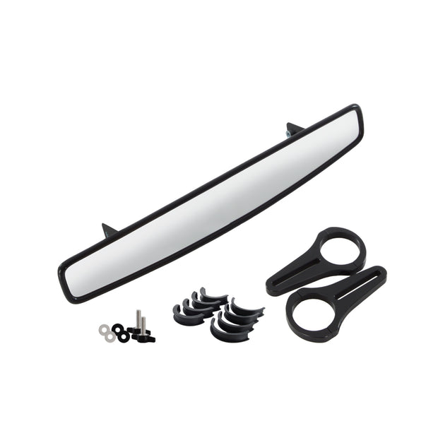 Wide Angle Rear View Mirror Kit