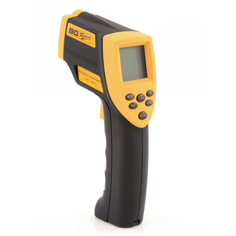 Infrared Thermometer Gun -50 to 800°C
