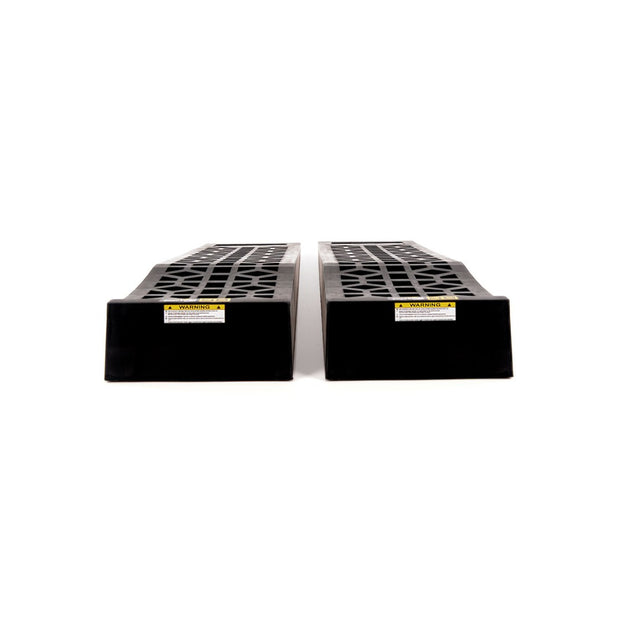Low Rise Vehicle Ramps (Pair)