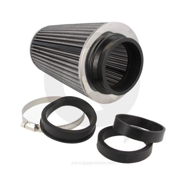 Universal Air Filter 120/155mm L250mm