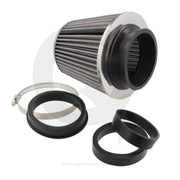 Universal Air Filter 120/155mm L170mm