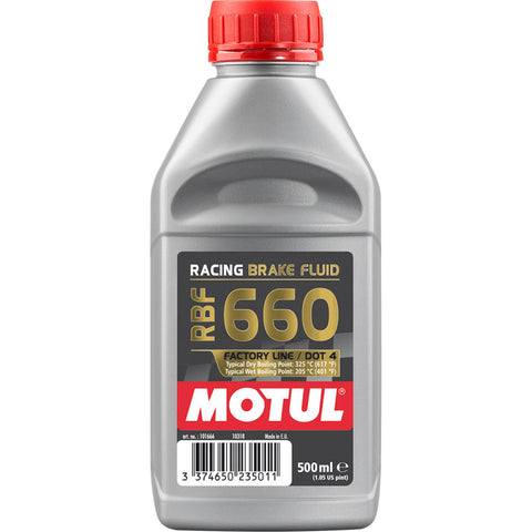 Motul - RBF 660 BRAKE FLUID