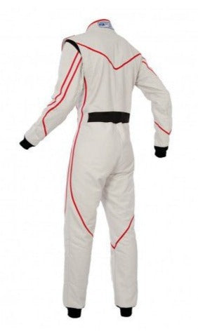 Race Suit Elast1 - Mens