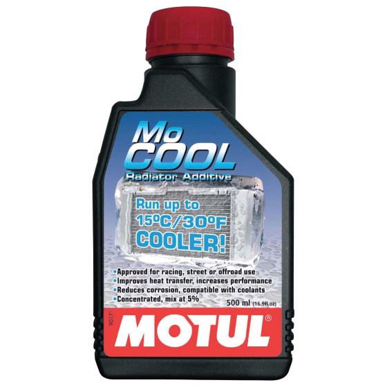 Motul - MoCool (Coolant additive)