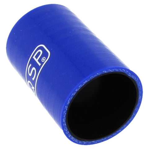 QSP Silicone coupler 57 mm (fuel / oil resistant)
