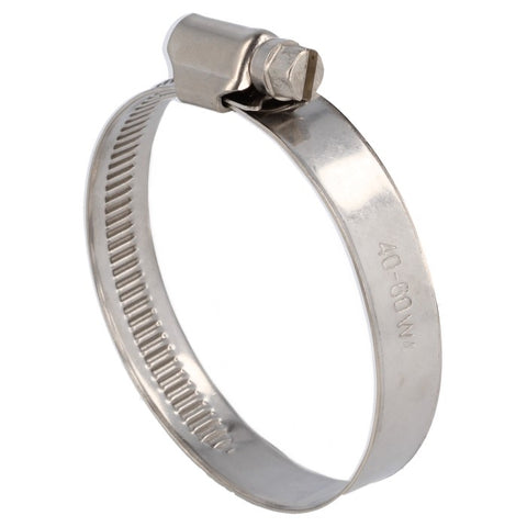 Stainless Steel Hose Clamp - Small