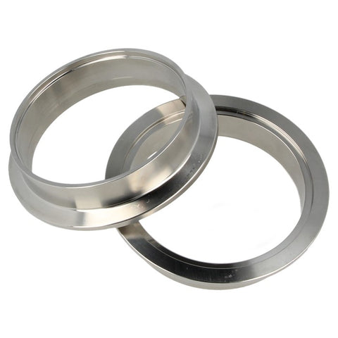 "QSP SS flanges male / female 3.0"" (76 mm)"