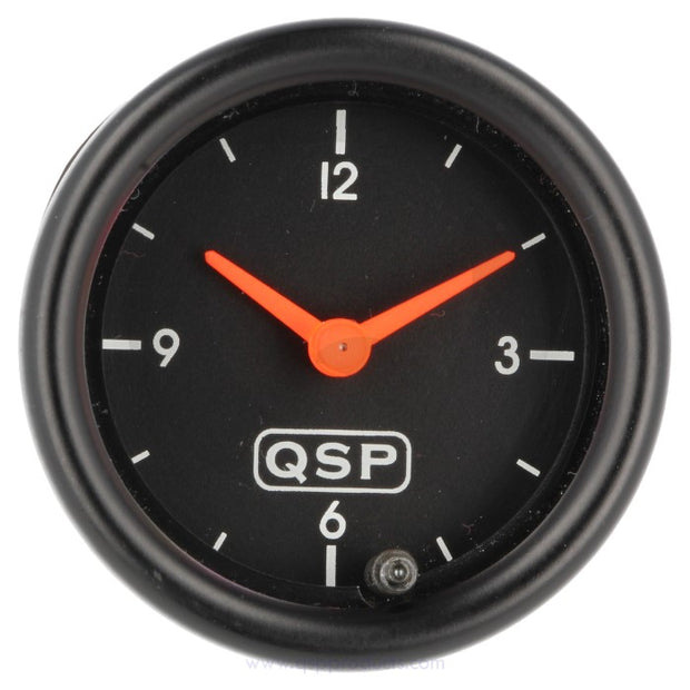 In-Car Clock