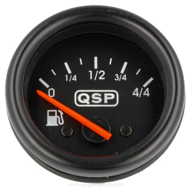 Fuel level gauge sensor