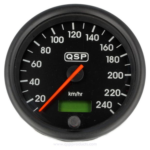 QSP Speed gauge