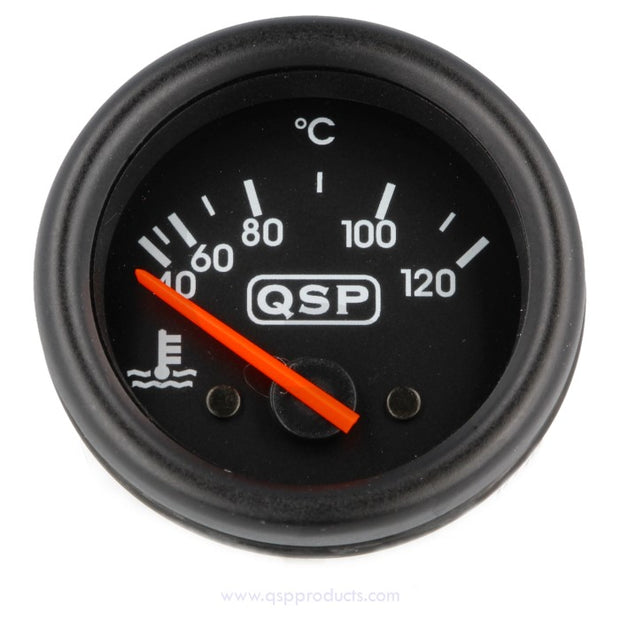 QSP Water temperature gauge