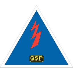 Power-off Sticker
