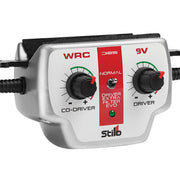 WRC DES 9V Intercom