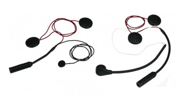 WRC Intercom - Clubman Kit
