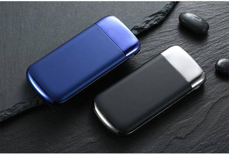 30000mah Power Bank - 2 USB Ports Portable Mobile Phone Charger