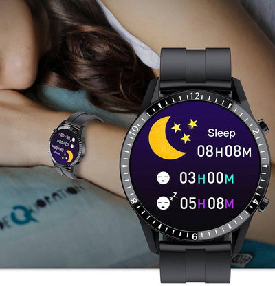 I9 Multi-Functional Unisex Bluetooth Smart Watch