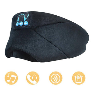 5.0 Wireless Bluetooth Music Sleep Headband