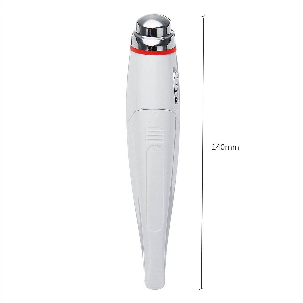 Vibration Ionic Sonic Eye Massager Anti-ageing Wrinkle Wand