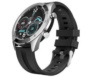 Q85 1.28 Inch Touch Smart Watch