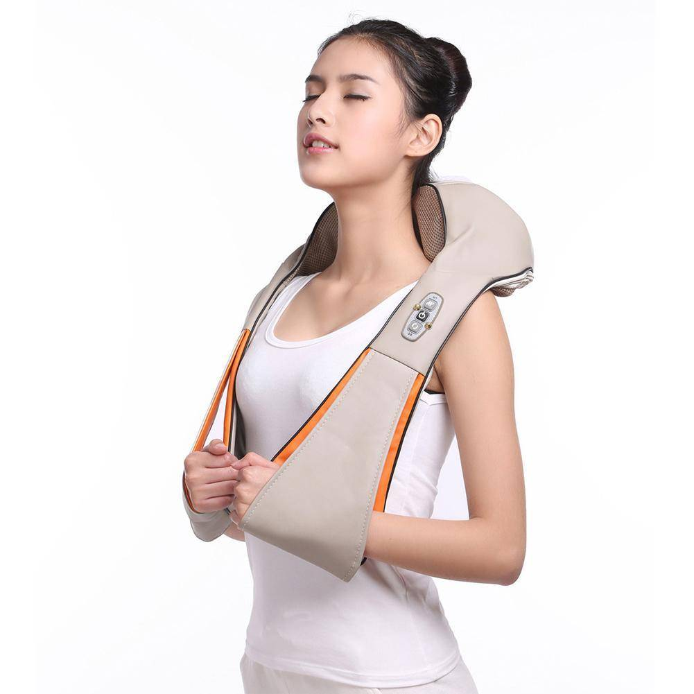 Neck and Shoulder Electric Shiatsu Massager