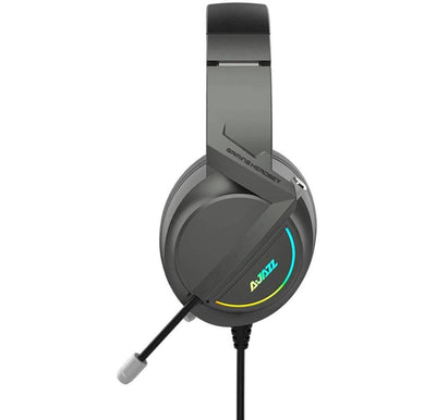 Noise Cancelling Gaming Headset With Microphone