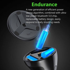 Auto Tracking Selfie Smart Shooting Phone Holder