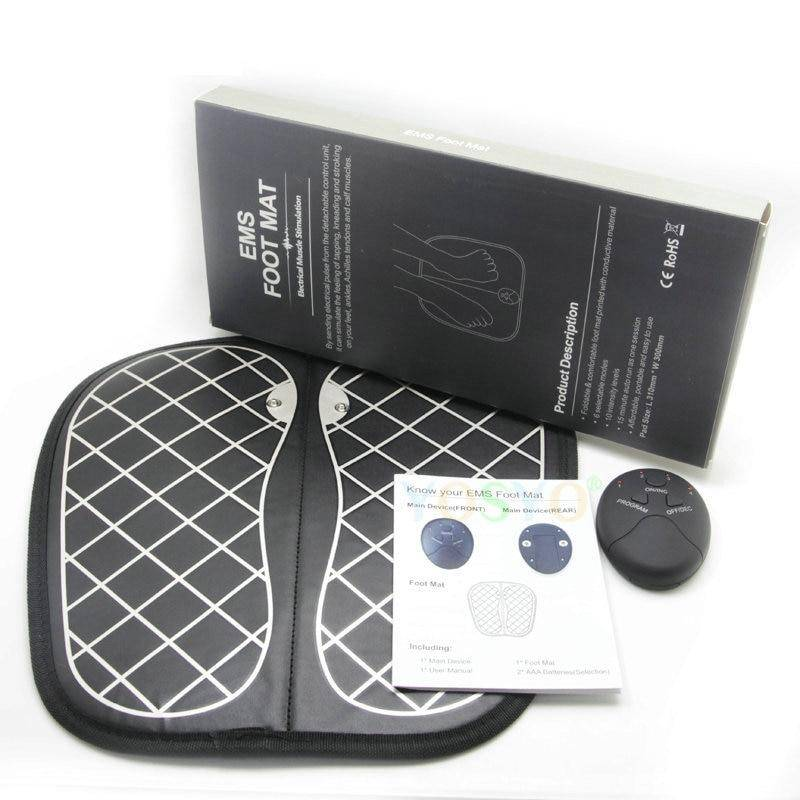 Electric Foot Stimulator Massager