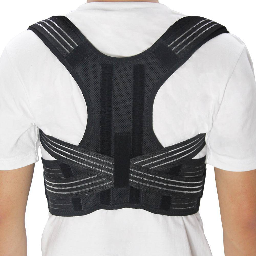 Brace Support Belt Spine Back Posture Corrector