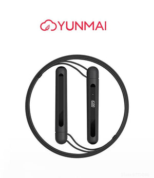 YUNMAI Smart Training Jumping Rope - Fitness BT Counting Skipping Rope