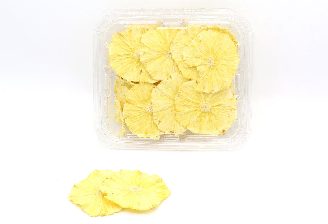 Pineapple Treats