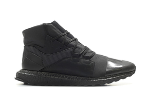 Y-3 KOZOKO HIGH - BLACK/WHITE [CG3160]