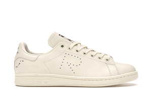 ADIDAS x RAF SIMONS STAN SMITH - CREAM [CG3351]