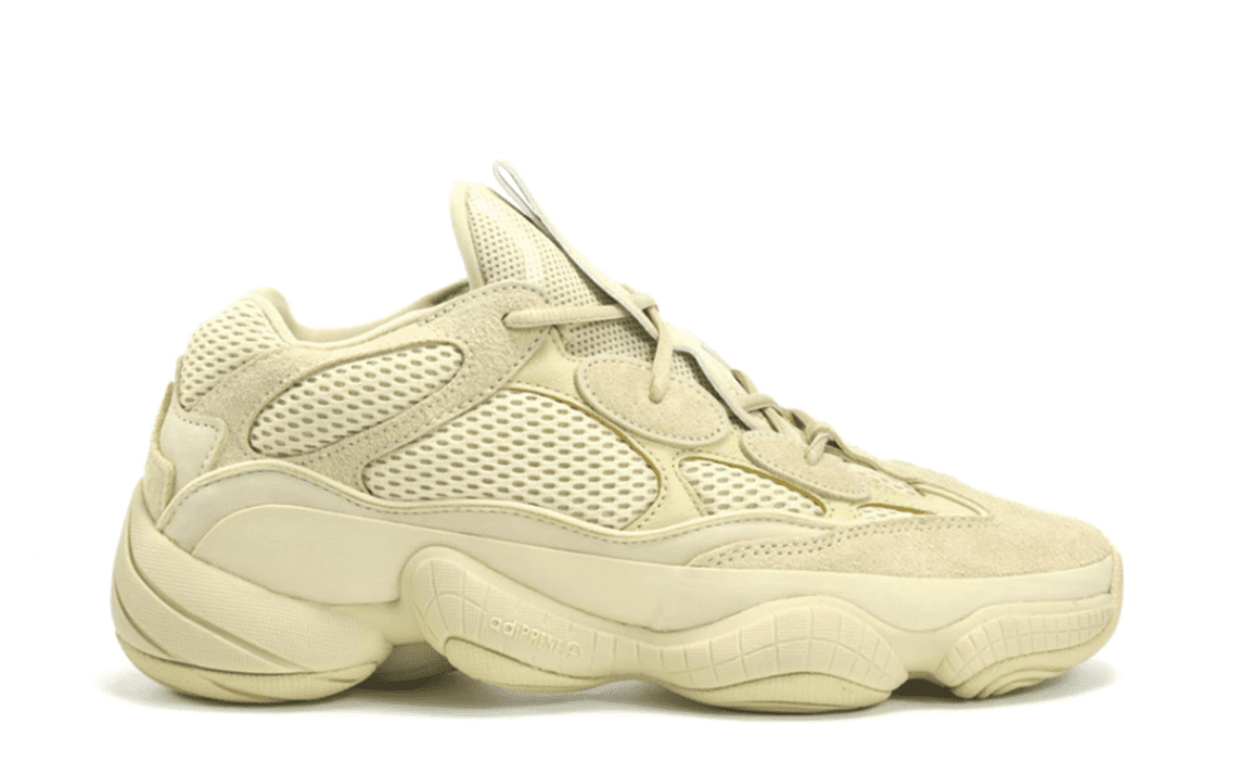 ADIDAS YEEZY 500  SUPERMOON [DB2966]