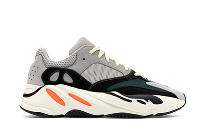 ADIDAS YEEZY BOOST 700 WAVE RUNNER [B75571]