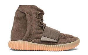 ADIDAS YEEZY BOOST 750 - LBROWN [BY2456]