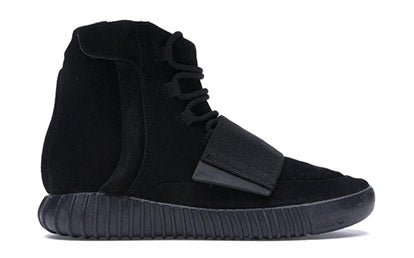 ADIDAS YEEZY BOOST 750 TRIPLE BLACK [BB1839]