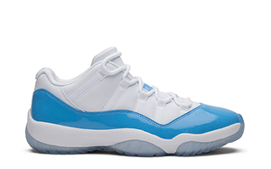 AIR JORDAN 11 RETRO LOW UNC [528895 106]
