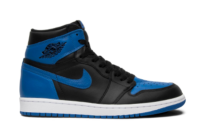 "AIR JORDAN 1 RETRO HIGH OG ""ROYAL"" [555088 007]"
