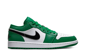 AIR JORDAN 1 LOW PINE GREEN [553558 301]