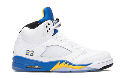 AIR JORDAN 5 RETRO LANEY [136027 189]