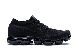 NIKE AIR VAPORMAX FLYKNIT - TRIPLE BLACK [849558 011]