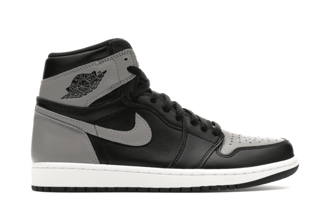 AIR JORDAN 1 RETRO HIGH OG - SHADOW [555088 013]