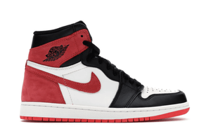AIR JORDAN 1 RETRO HIGH OG - TRACK RED [555088 112]