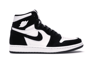 WMNS AIR JORDAN 1 HIGH OG PONY BLACK [CD0461 007]