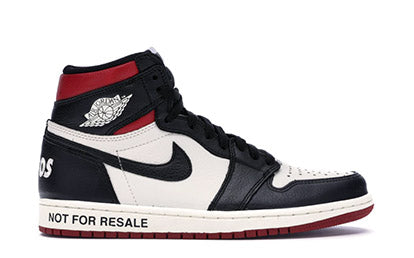 "AIR JORDAN 1 RETRO HIGH OG NRG ""NOT FOR RESALE"" [861428 106]"
