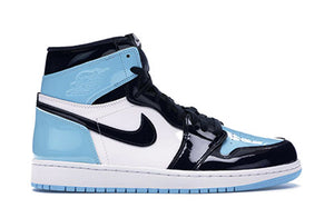 WMNS AIR JORDAN 1 HIGH OG OBSIDIAN BLUE [CD0461 401]