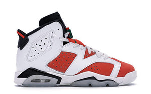 AIR JORDAN 6 RETRO BG GATORATE [384665 145]