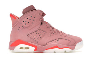 WMNS AIR JORDAN 6 RETRO NRG ALEALI MAY [CI0550 600]