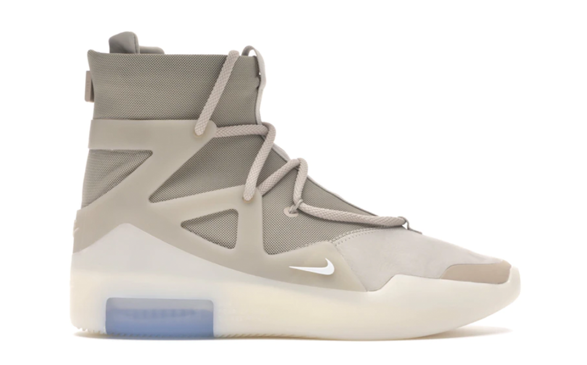 NIKE AIR FEAR OF GOD 1 BONE [AR4237 002]